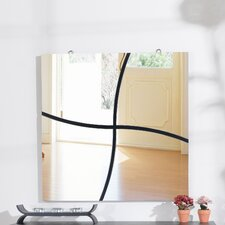 Skye Square Wall Mirror