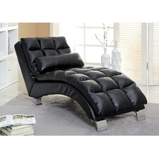 Berret Chaise Lounger