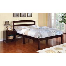 Pescan Full Panel Bed