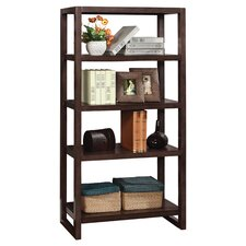 "<strong>Hokku Designs</strong> Bea 59"" Bookcase"