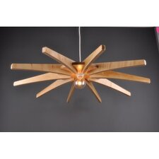 Ply 1 Light Mini Pendant