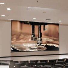 Access XL/Series E Matte White Electric Projection Screen