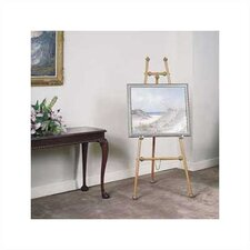 DR Series Decorative Hardwood Poster Easel