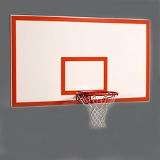Rectangular Steel Basketball Backboard