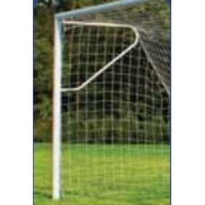 Set of Backstays for In-Ground Steel Soccer Goals
