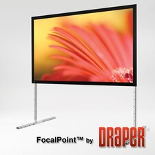 Focal Point CineFlex Portable Projection Screen