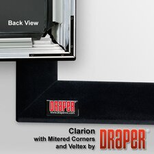 """Clarion High Performance 153"""" Projection Screen"""
