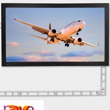 StageScreen Matt White Projection Screen