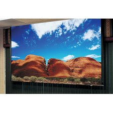 Ultimate Access/Series E Projection Screen