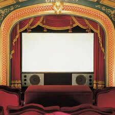 Cineperm Projection Screen