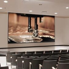 Access XL/Series E AV Format Projection Screen