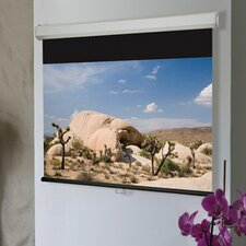 Luma 2 Argent White Electric Projection Screen