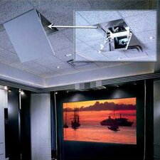 Revelation Motorized Ceiling-Recessed Projector Mount