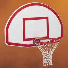 Fan Aluminum Basketball Backboard