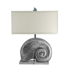 <strong>Lamp Works</strong> Nautilus Table Lamp