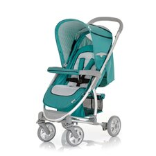 <strong>Hauck</strong> Malibu All in One Stroller Set