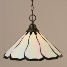 1 Light Downlight Pendant