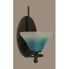 Capri 1 Light Wall Sconce