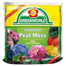 Peat Moss (6/Box)