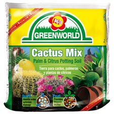 <strong>ASB Greenworld</strong> Cactus Potting Soil (6/Box)