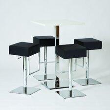 Cube 62 cm Barhocker (Set beinhaltet 2)