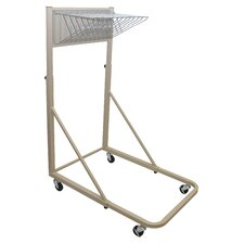 Rolling File Stand