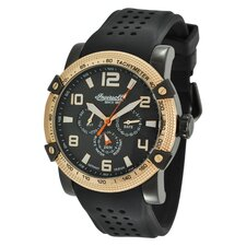 <strong>Ingersoll Watches</strong> Men's Tescalero Watch in Black