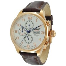 <strong>Ingersoll Watches</strong> Apache Men's Fine Automatic Watch