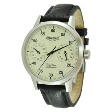 <strong>Ingersoll Watches</strong> Sitting Bull Men's  Fine Automatic Watch