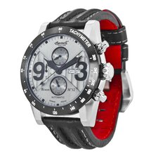 <strong>Ingersoll Watches</strong> Bison No. 32 Men's Fine Automatic Watch