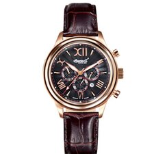 <strong>Ingersoll Watches</strong> Haida Men's Fine Automatic Watch