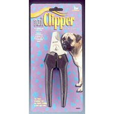 Deluxe Soft Grip Nail Clipper for Dogs