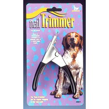 Soft Grip Guillotine Pet Nail Clipper