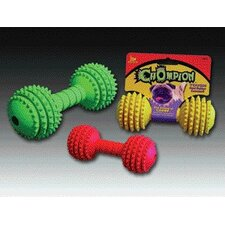 <strong>J.W. Pet Company</strong> Chompion Heavyweight Dog Toy