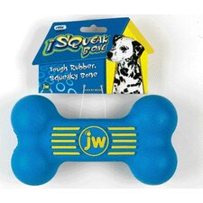 <strong>J.W. Pet Company</strong> Isqueak Bone Dog Toy