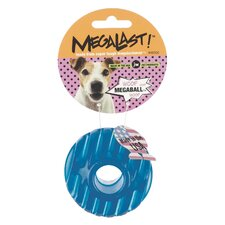 Medium Megalast Ball Dog Toy