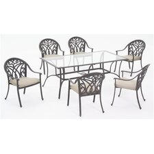 Montecito 7 Piece Dining Set
