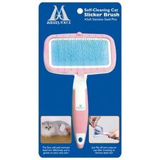 Self Cleaning Cat Brush
