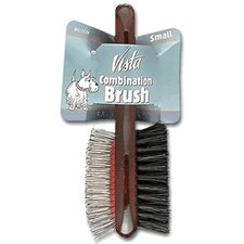 Vista Pet Combo Brush