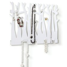 <strong>Umbra</strong> Canopy Wall Mounted Jewelry Organizer