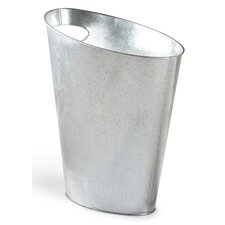 Skinny 2-Gal. Waste Can