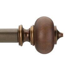 Postella Curtain Rod