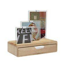 Slider Picture Frame