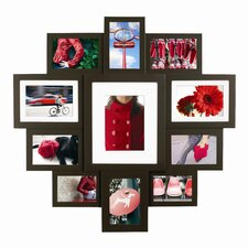 Huddle Molded Picture Frame