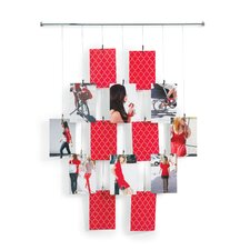 Tangle Wall Mounted Photo Display