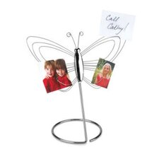Winglet Desktop Photo Holder