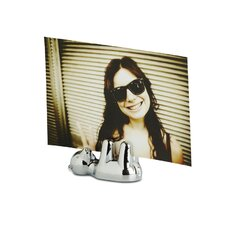 Anima Photo and Memo Holder Bear