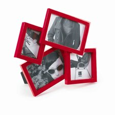 Mosh Multi-Photo Desk Frame