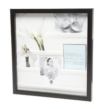 Envelope Shadowbox Wall Frame