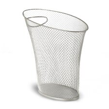 Skinny Mesh Waste Can